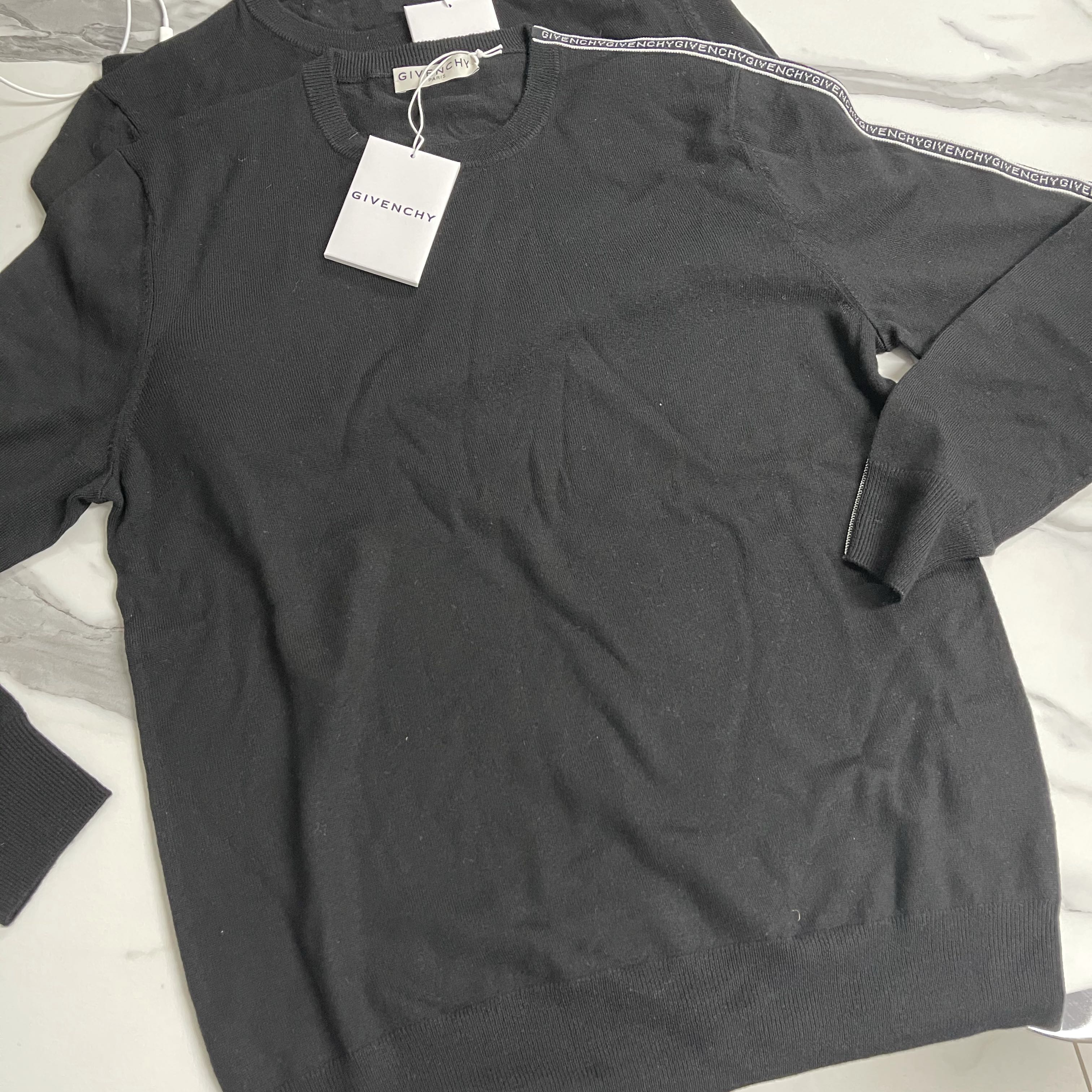 Givenchy sweater Givenchy1
