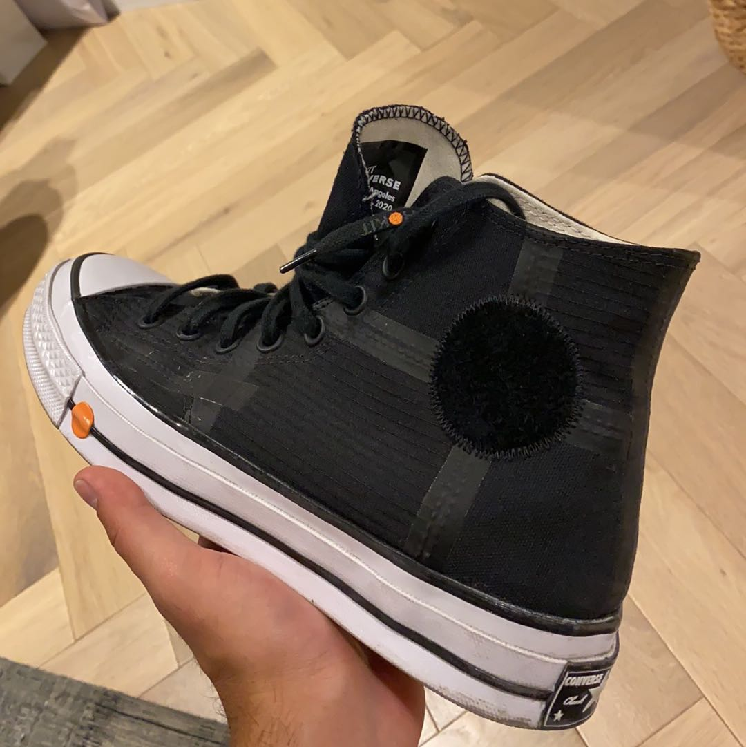 Limited edition allstars sneakers Other1