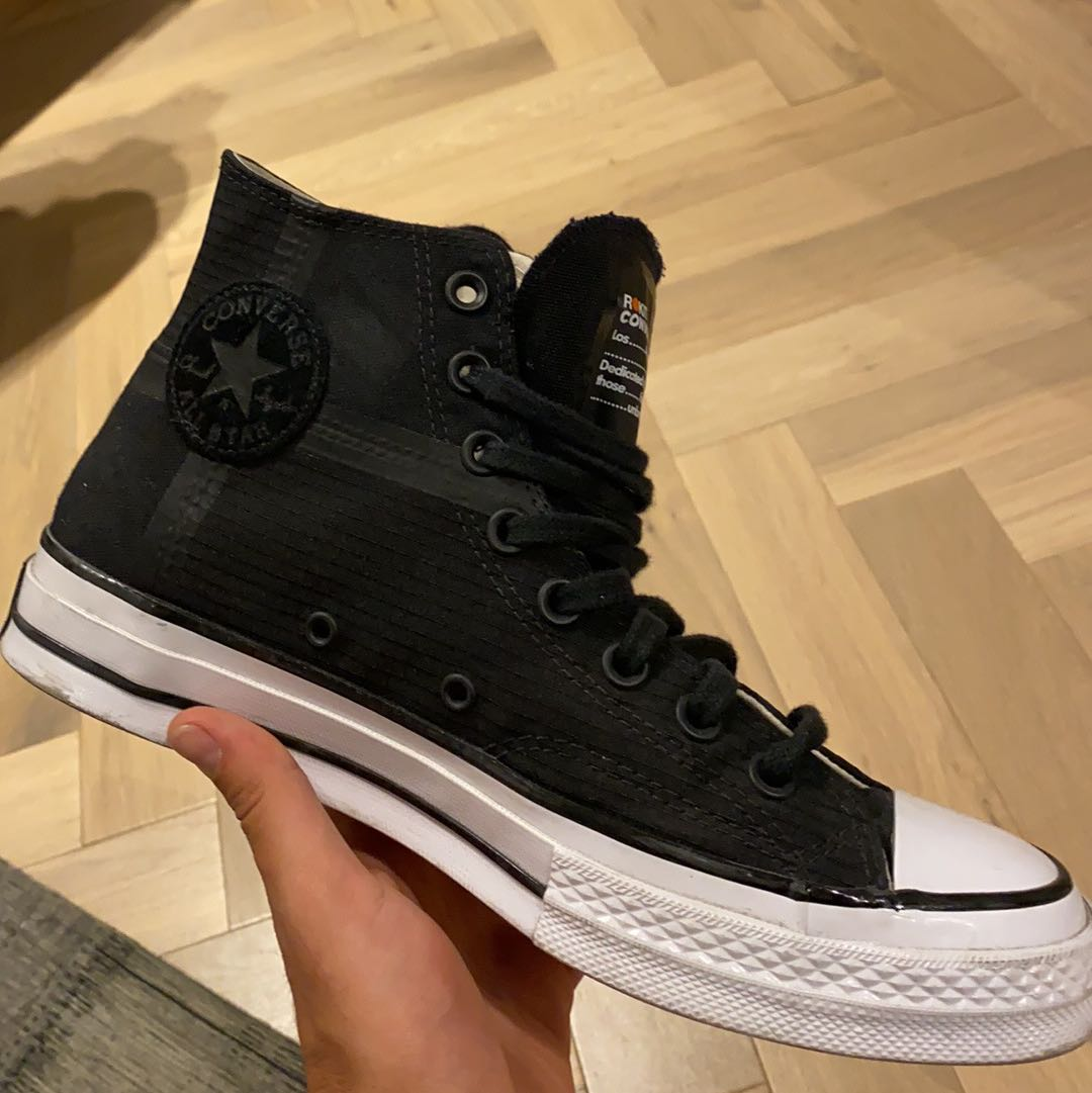 Limited edition allstars sneakers Other0