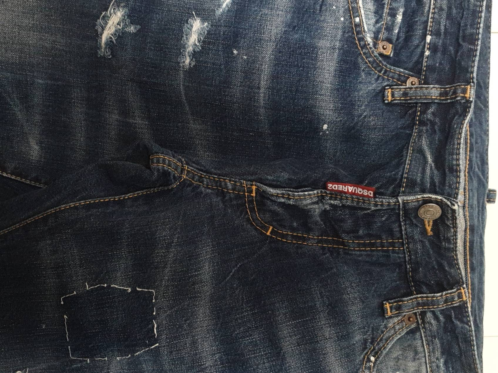 Jeans Dsquared2 Dsquared22