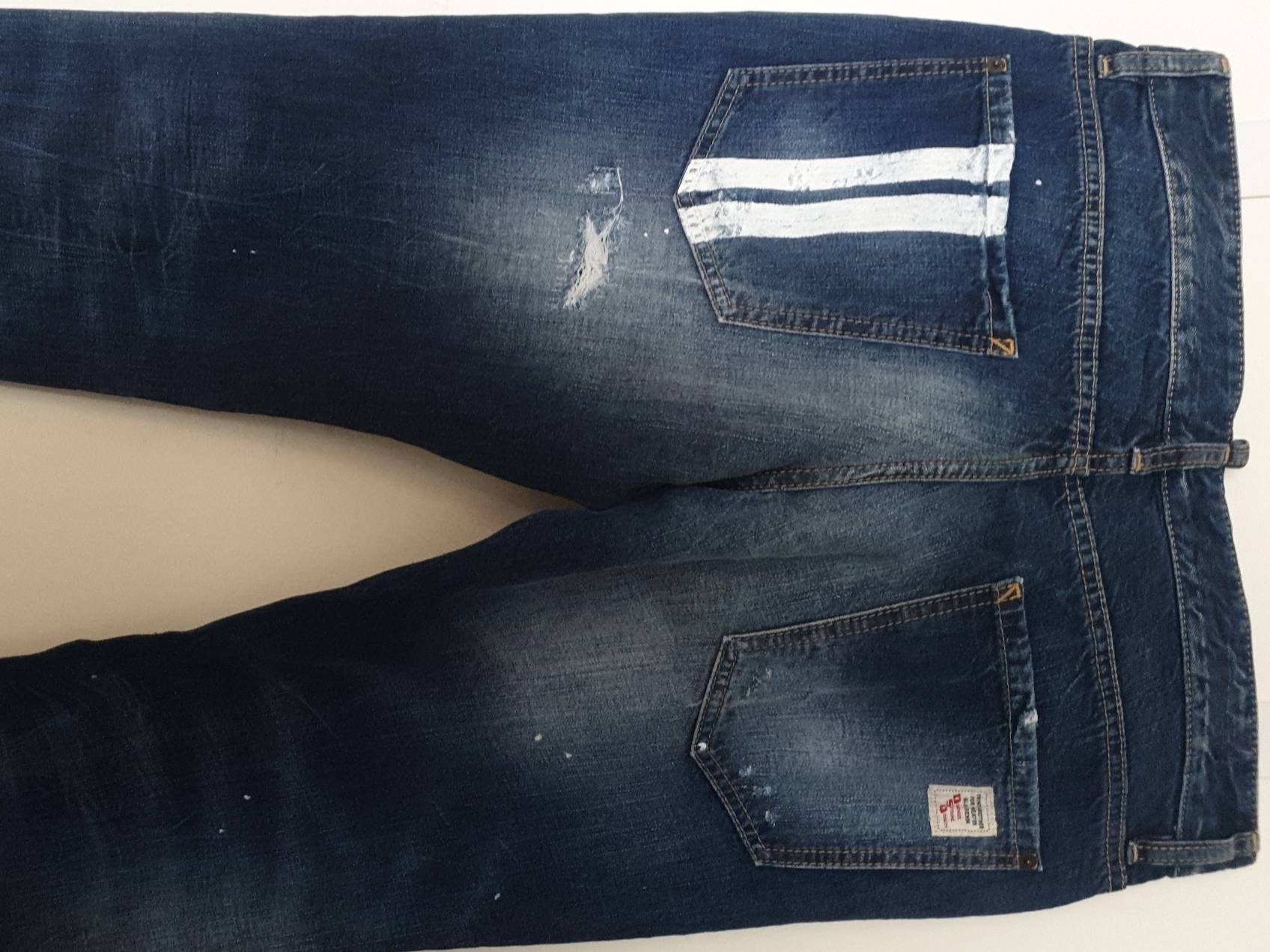 Jeans Dsquared2 Dsquared24