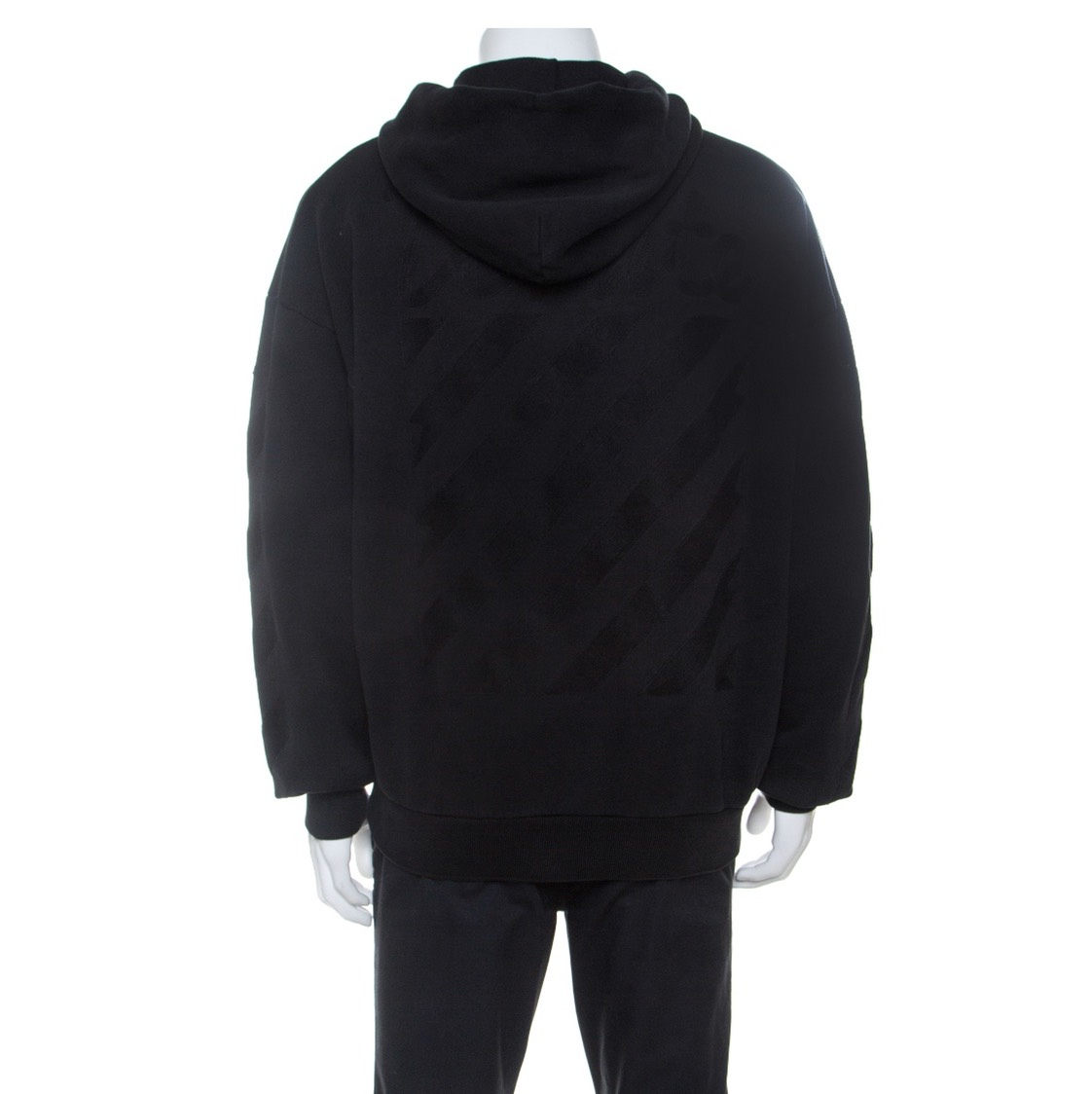 Off - White  hoodie Off-White2
