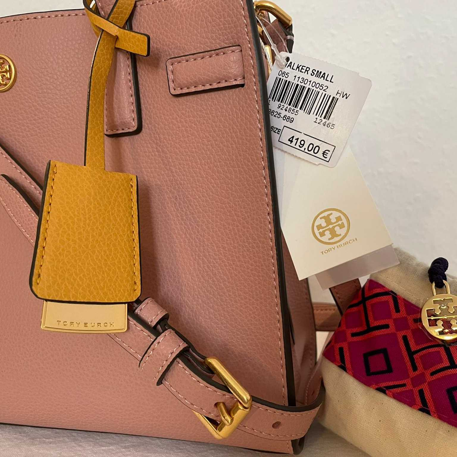 new Tory Burch Walker (small)Other0