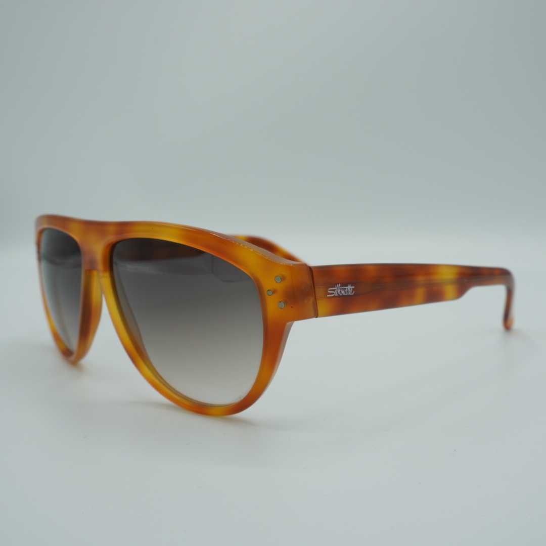 Vintage Silhouette Sunglasses Made in Austria 80's Mod: M4029 C2076  Measurements 59-12-140  Pricetag 264$Other2