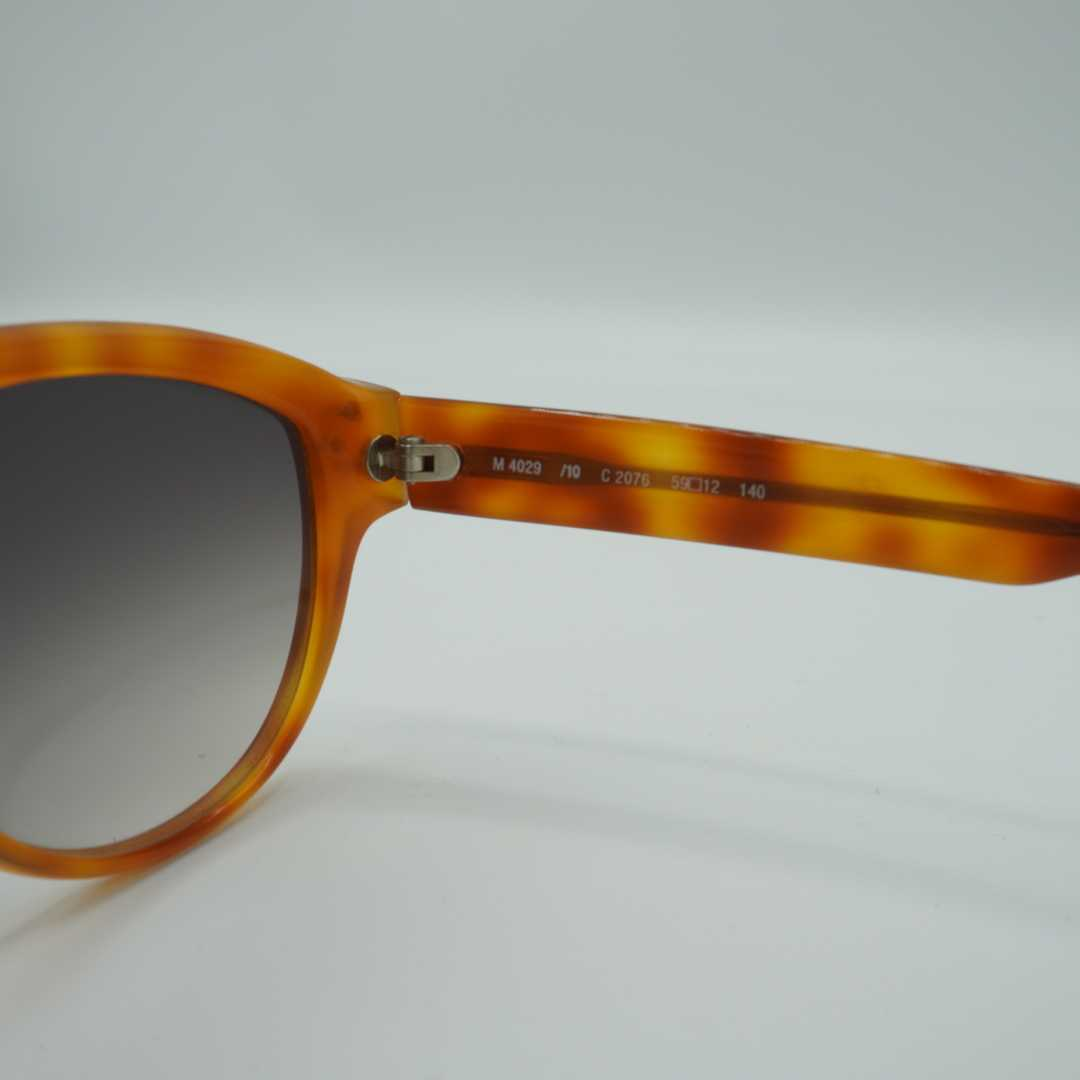 Vintage Silhouette Sunglasses Made in Austria 80's Mod: M4029 C2076  Measurements 59-12-140  Pricetag 264$Other0
