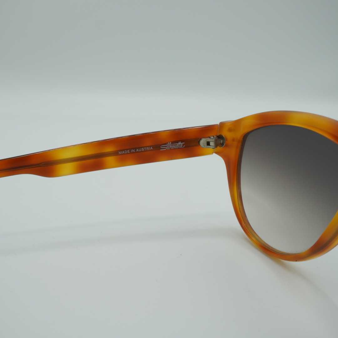 Vintage Silhouette Sunglasses Made in Austria 80's Mod: M4029 C2076  Measurements 59-12-140  Pricetag 264$Other3