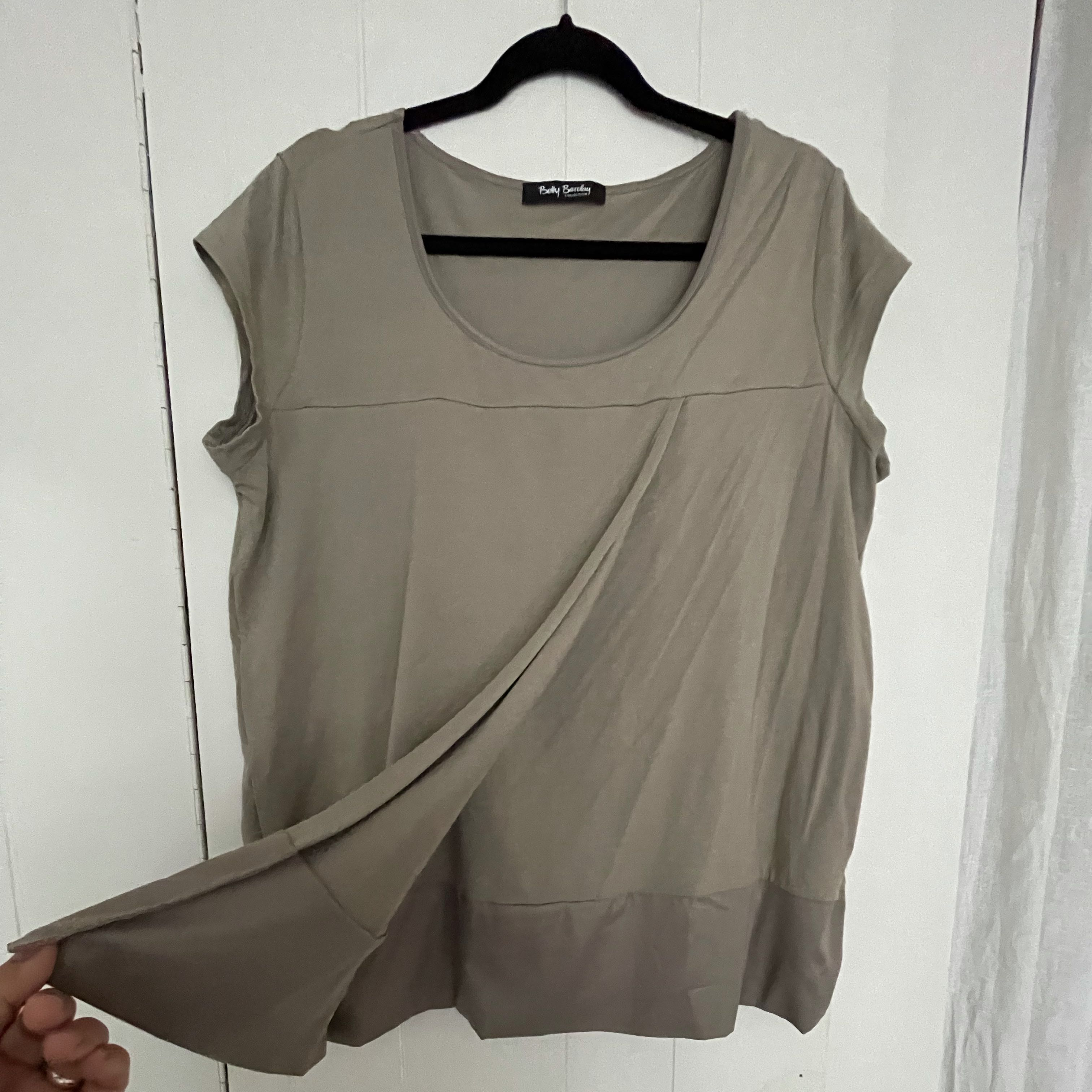 Betty Barkley blouse, top size 46Other2