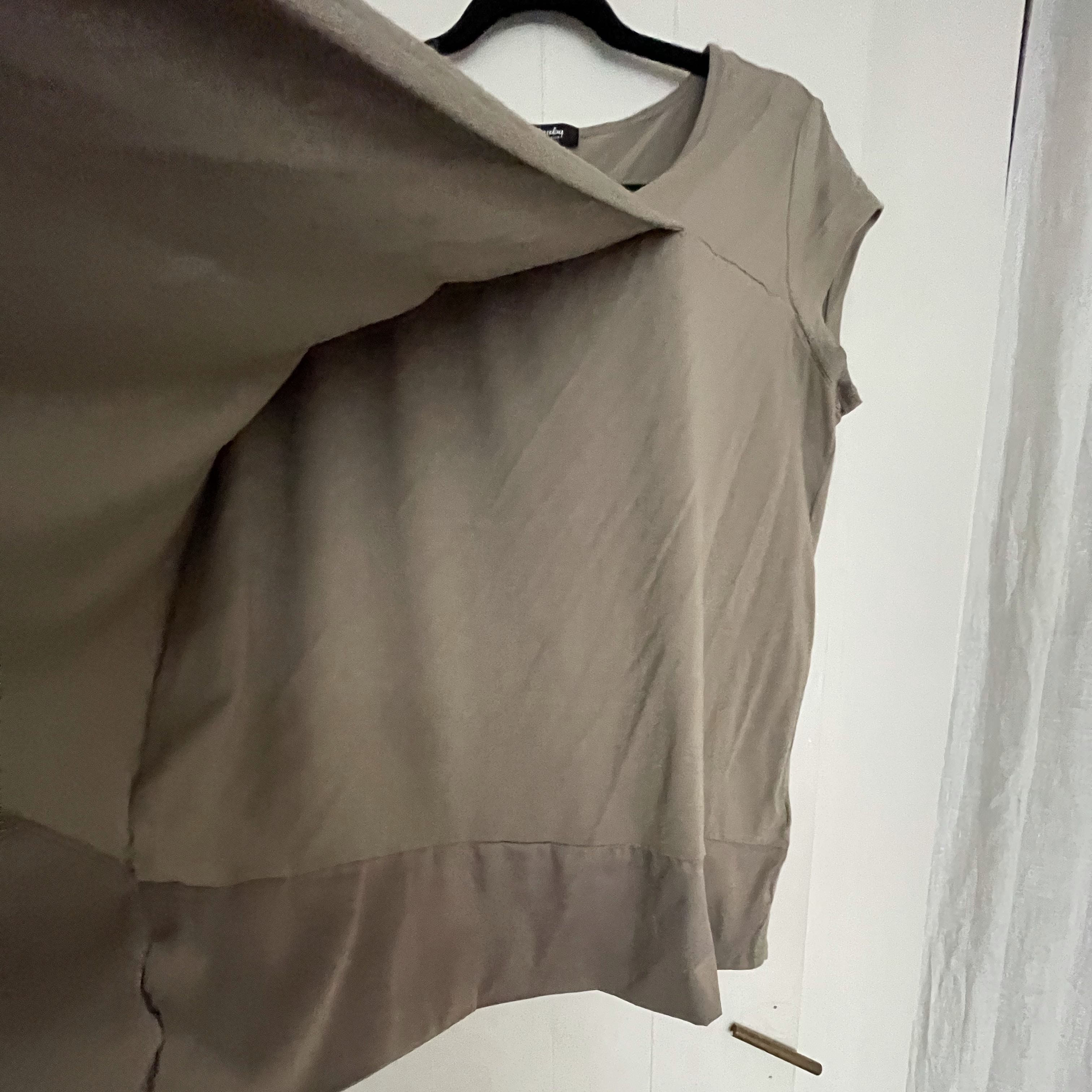 Betty Barkley blouse, top size 46Other4