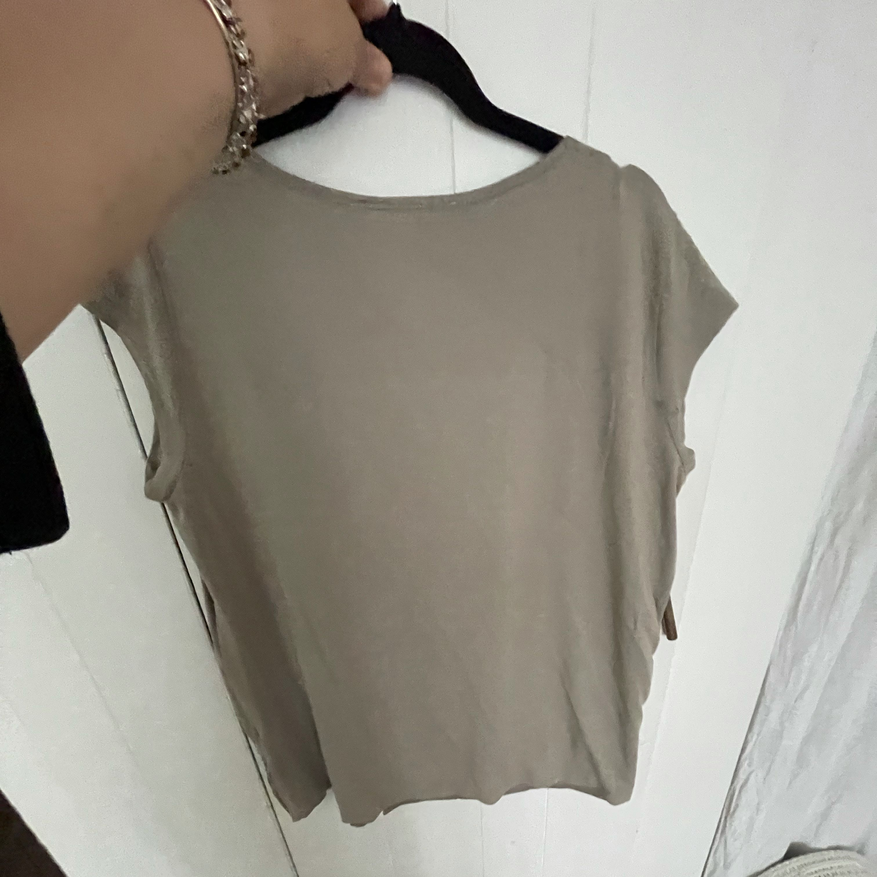 Betty Barkley blouse, top size 46Other0