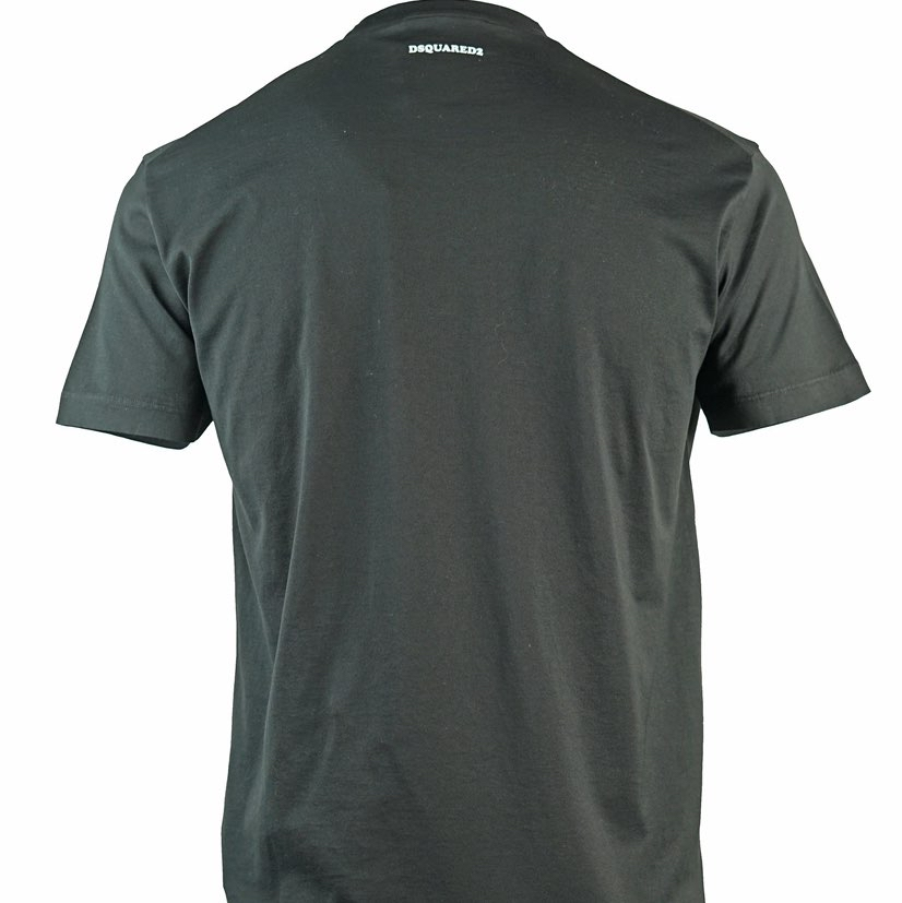 DSQUARED2 COOL FIT T-SHIRTDsquared21