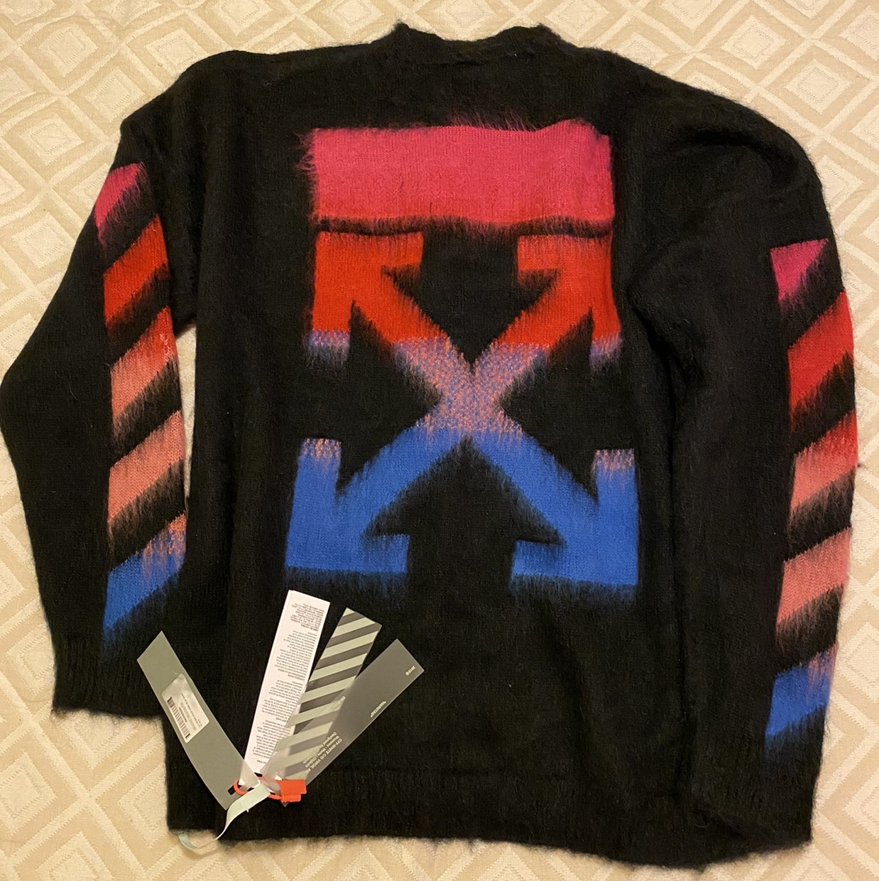 New Off White sweater Off-White3