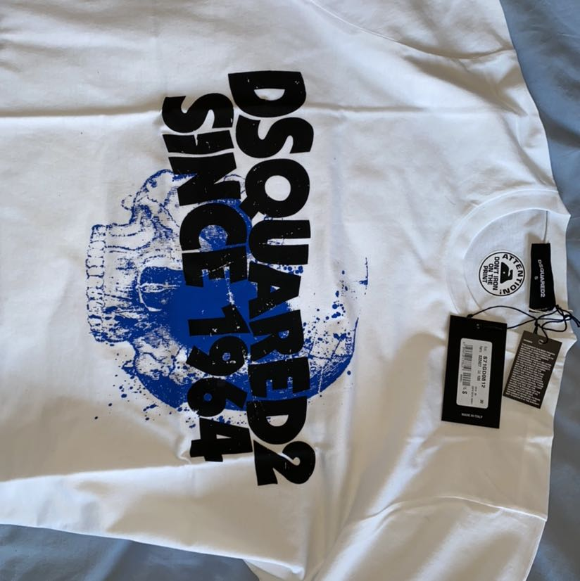 Dsquared2 T-shirtDsquared21